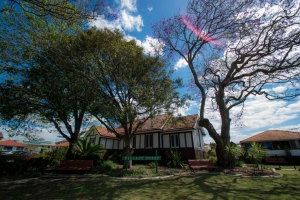 The Sanctuary, Wheller Gardens